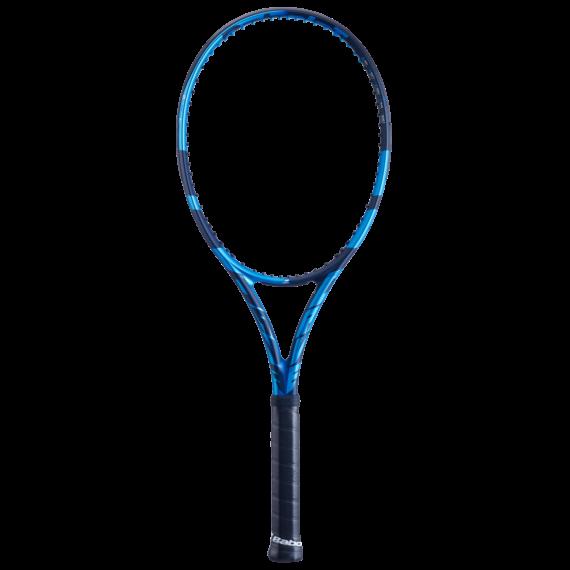 PD+ tenisová raketa, no strun
