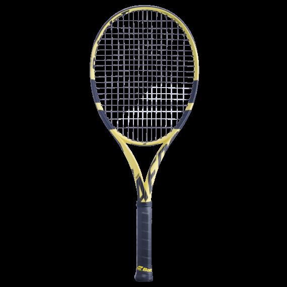 Pure Aero Tour tenisová raketa, strun