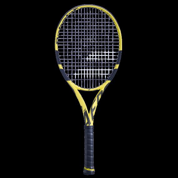 Pure Aero Team tenisová raketa, strun