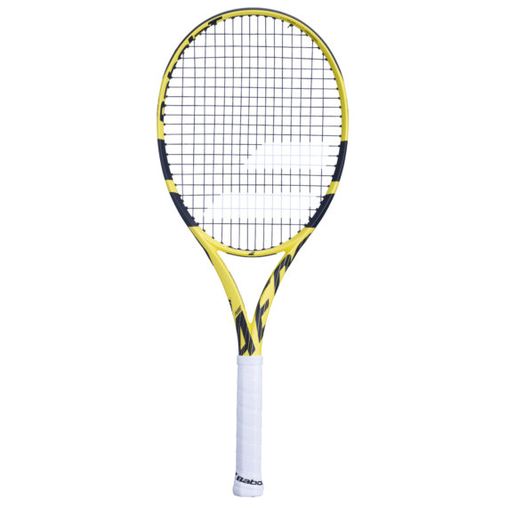 Pure Aero Lite tenisová raketa, strun