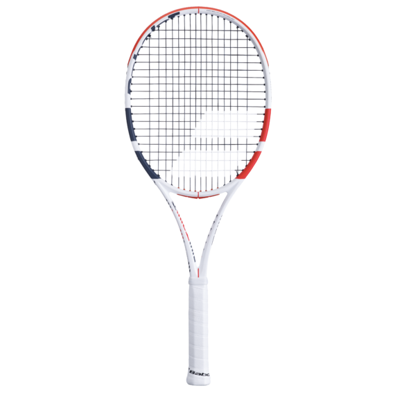 Pure Strike 16/19 tenisová raketa, strun