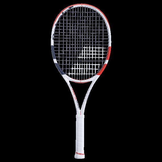 Pure Strike Lite tenisová raketa, strun