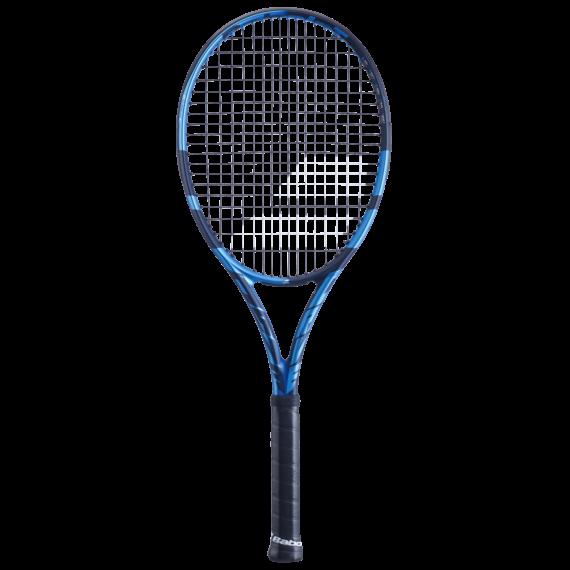 PD+ tenisová raketa, strun