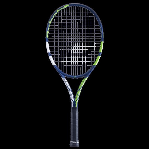 BOOST DRIVE tenisová raketa, strun