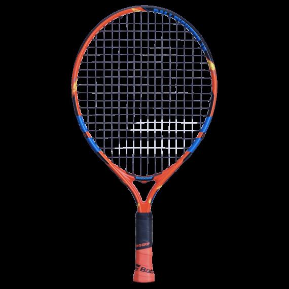 Ballfighter 19 tenisová raketa, strun