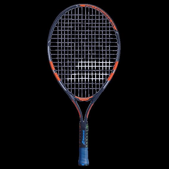 Ballfighter 23 tenisová raketa, strun