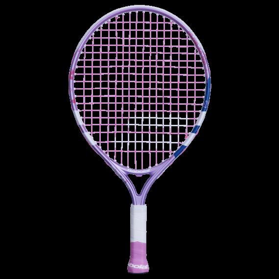 B Fly 19 tenisová raketa, strun