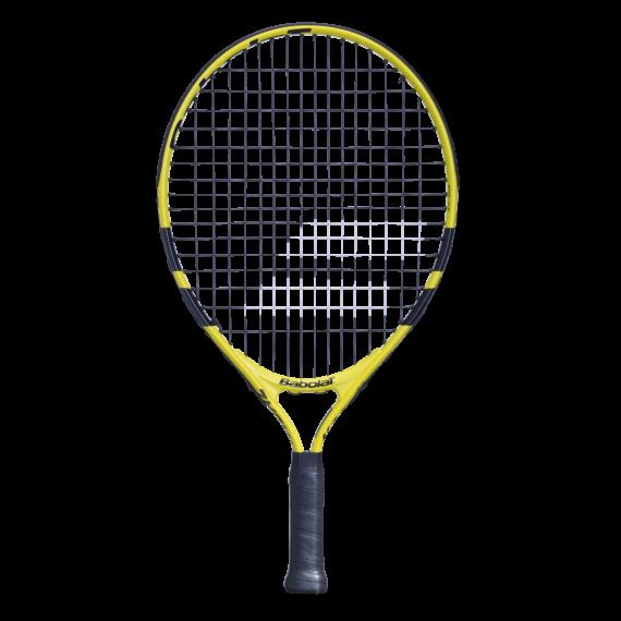 Nadal Junior 19 tenisová raketa, strun