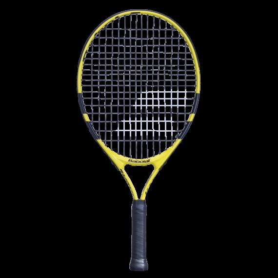 Nadal Junior 21 tenisová raketa, strun