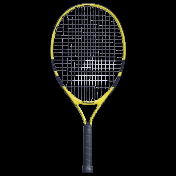 Nadal Junior 23 tenisová raketa, strun