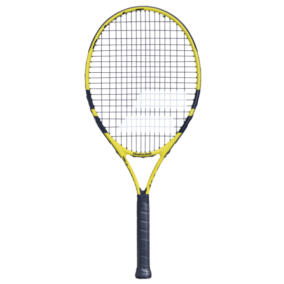Nadal Junior 26 tenisová raketa, strun