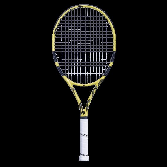 Aero Jr 26 tenisová raketa, strun