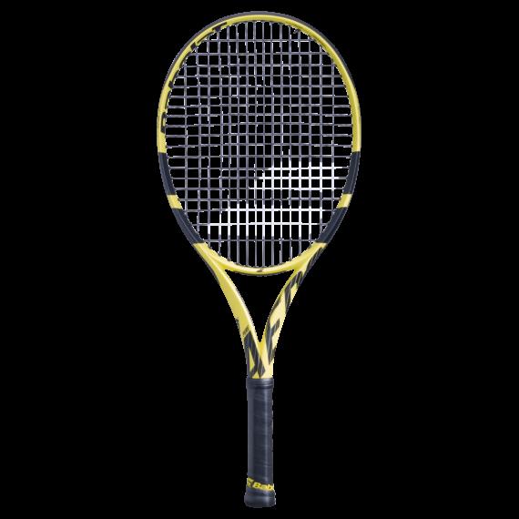 Pure Aero Jr 26 tenisová raketa, strun