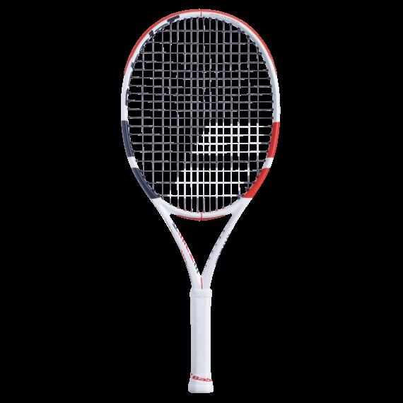 Pure Strike Jr 25 tenisová raketa, strun