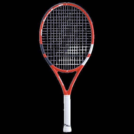 STRIKE JUNIOR 24 tenisová raketa, strun